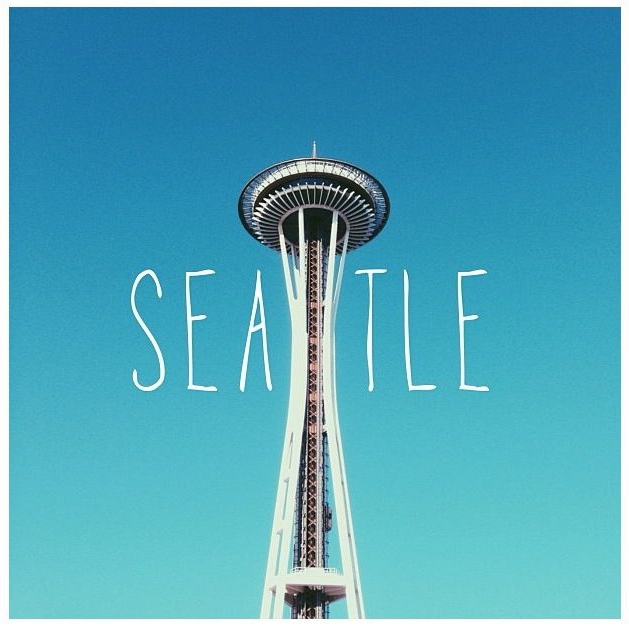 «The Seattle Sound Mix»