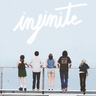 we are infinite ∞