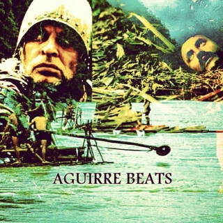 Aguirre beats