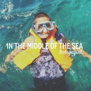 In the Middle of the Sea