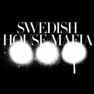 Swedish House Mafia Throwback
