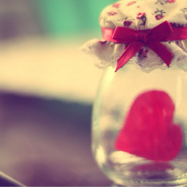 For someone I love