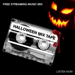 Flashback Friday - Halloween Mix - 10/25/13 - SugarBang.com