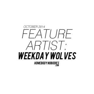 Weekday Wolves
