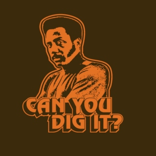 Can You Dig It? part 1.