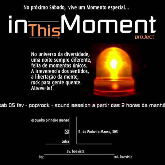 in This Moment DJ set