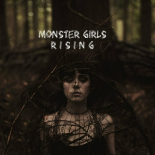 monster girls rising