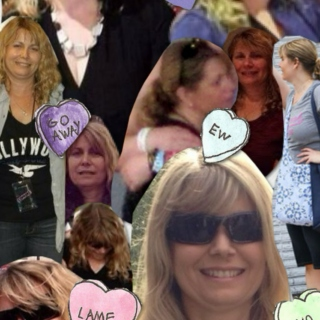 ♡ a tribute to liz ♡