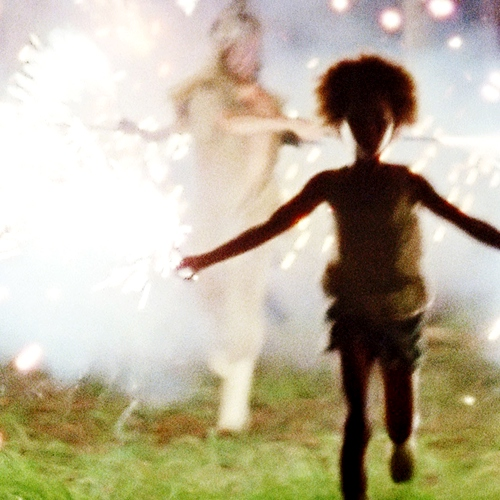 once there was a hushpuppy