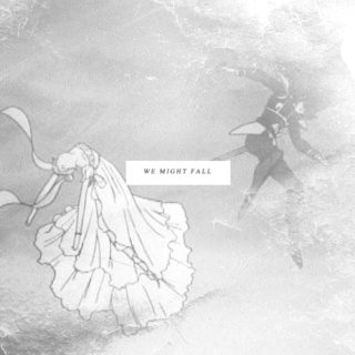 We Might Fall: The Fall of the Moon Kingdom