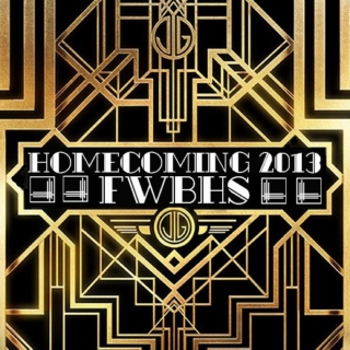 FWBHS Gatsby Homecoming