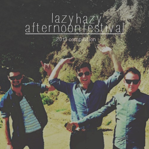 lazy hazy afternoon festival ✌