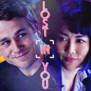 Lost In You - A Very Maleigh Fanmix