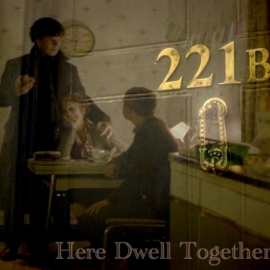 Here Dwell Together