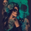 the witching hour   a halloween mix