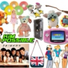 90s-2000s Songs of My Childhood