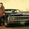 My Mix for Deans Impala Baby