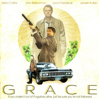 Grace Soundtrack
