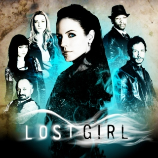 Lost Girl Complete Soundtrack (Season 1)