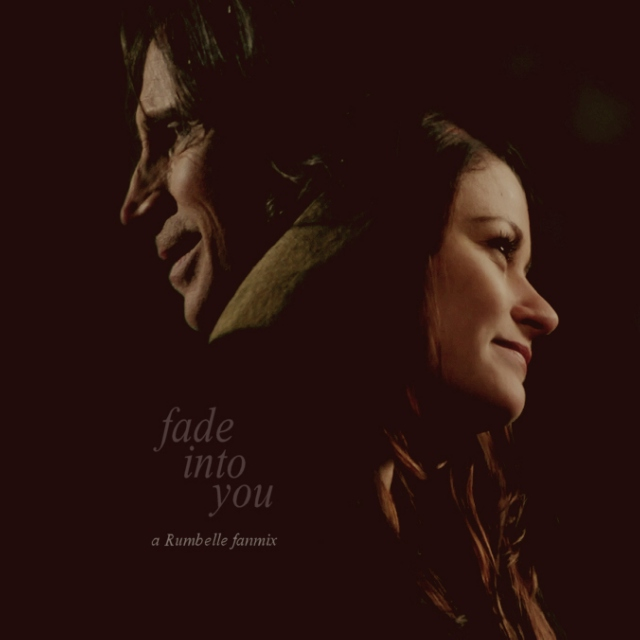Fade Into You (A Rumbelle Fanmix)
