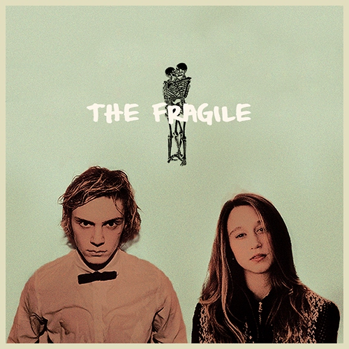 The Fragile (a violate fanmix)