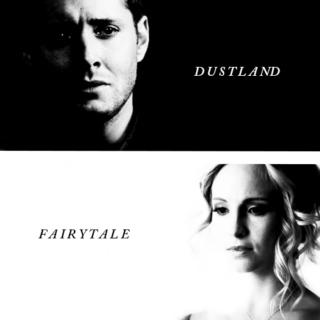Dustland Fairytale