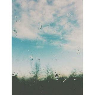 rainy day //