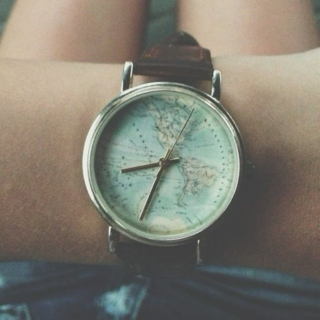 Just Forget About The Time