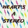 Heart's a stereo