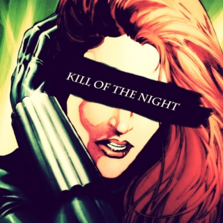 : kill of the night :