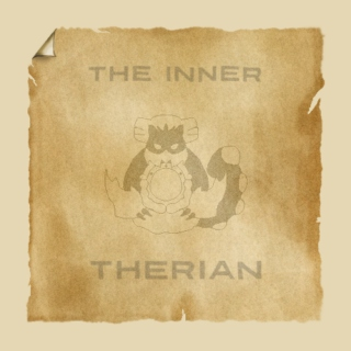the inner therian
