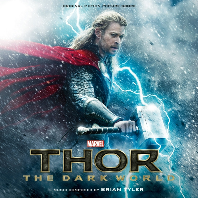 Thor - The Dark World (Original Motion Picture Score)