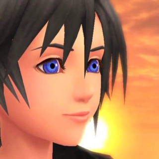 Forget Me Not: A Xion Fanmix