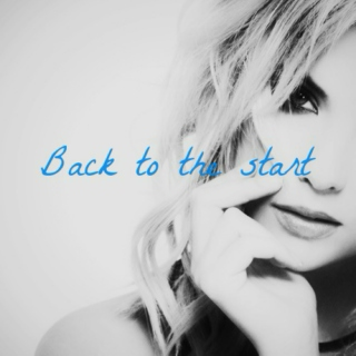 Back to the start