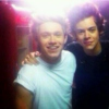 Partying with Narry!