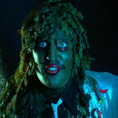 You Pulled Me Up with Your Strong Arms (I'm Old Gregg!)