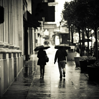 """'Because the rain will wash away everything.."""""""