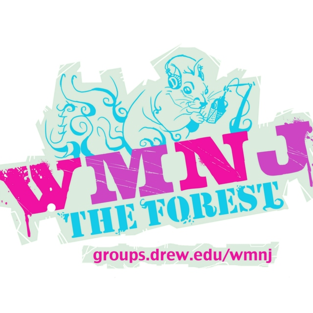 WMNJ The Forest: 2012-2013 Executive Board Mixtape