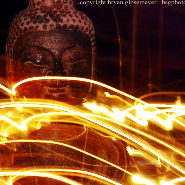 the electric buddha's dubstep sutra