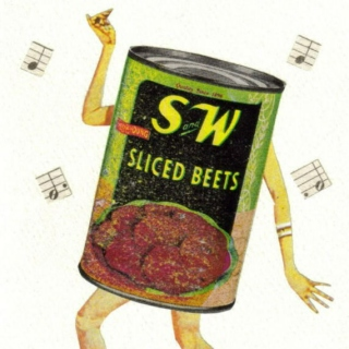 Canned Beats