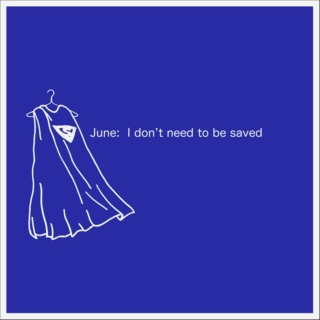 June 2010 - I Don't Need To Be Saved