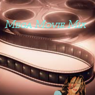 Memorial Mega Moviemix...