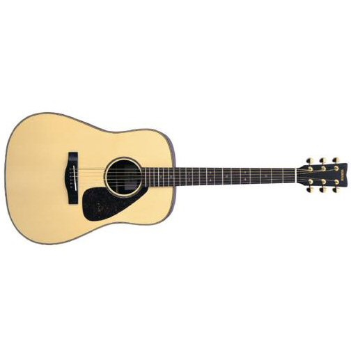 A is for Acoustic