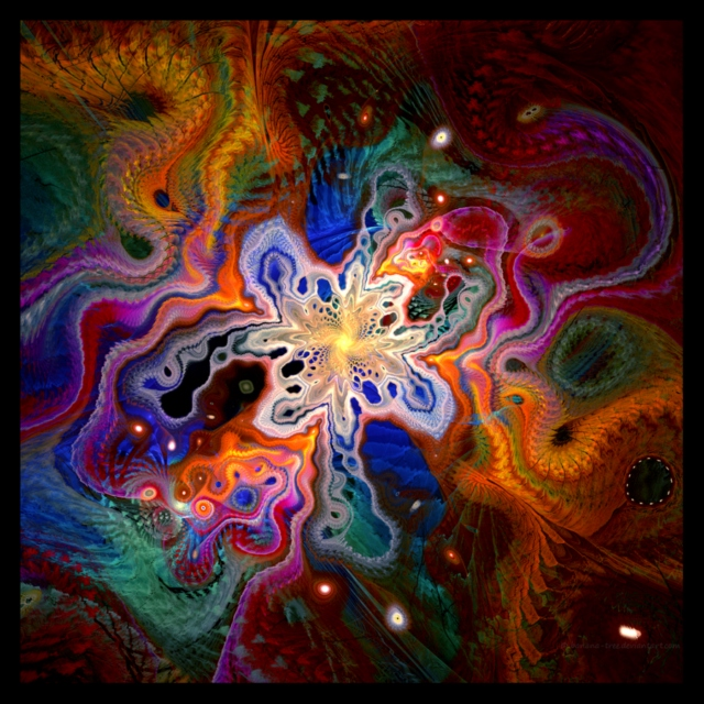 All things psychedelic!