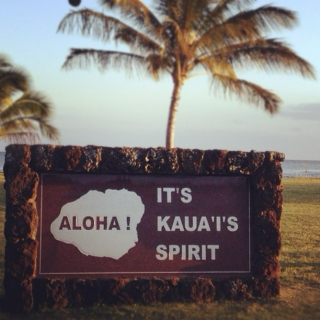 Spread some aloha