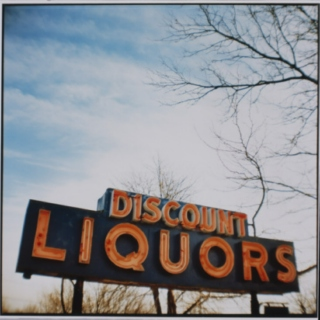 Songs to Listen to While Robbing a Liquor Store