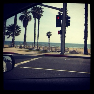 Southern California, Summer 2012