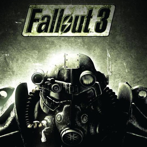 Oldies: Fallout 3