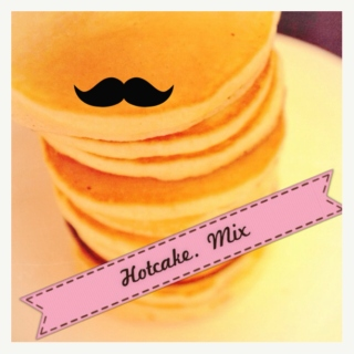 hotcake mix