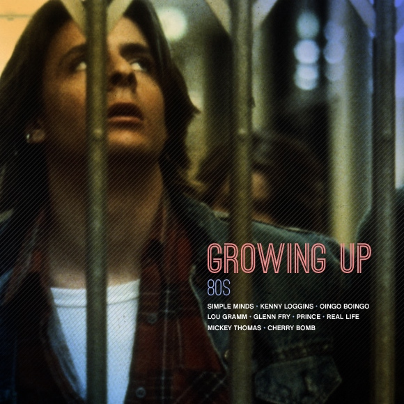 8tracks radio | Growing Up 80s (9 songs) | free and music